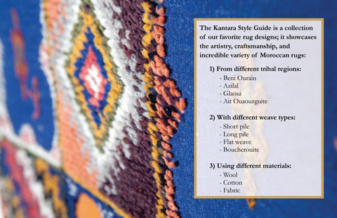 rug with style guide