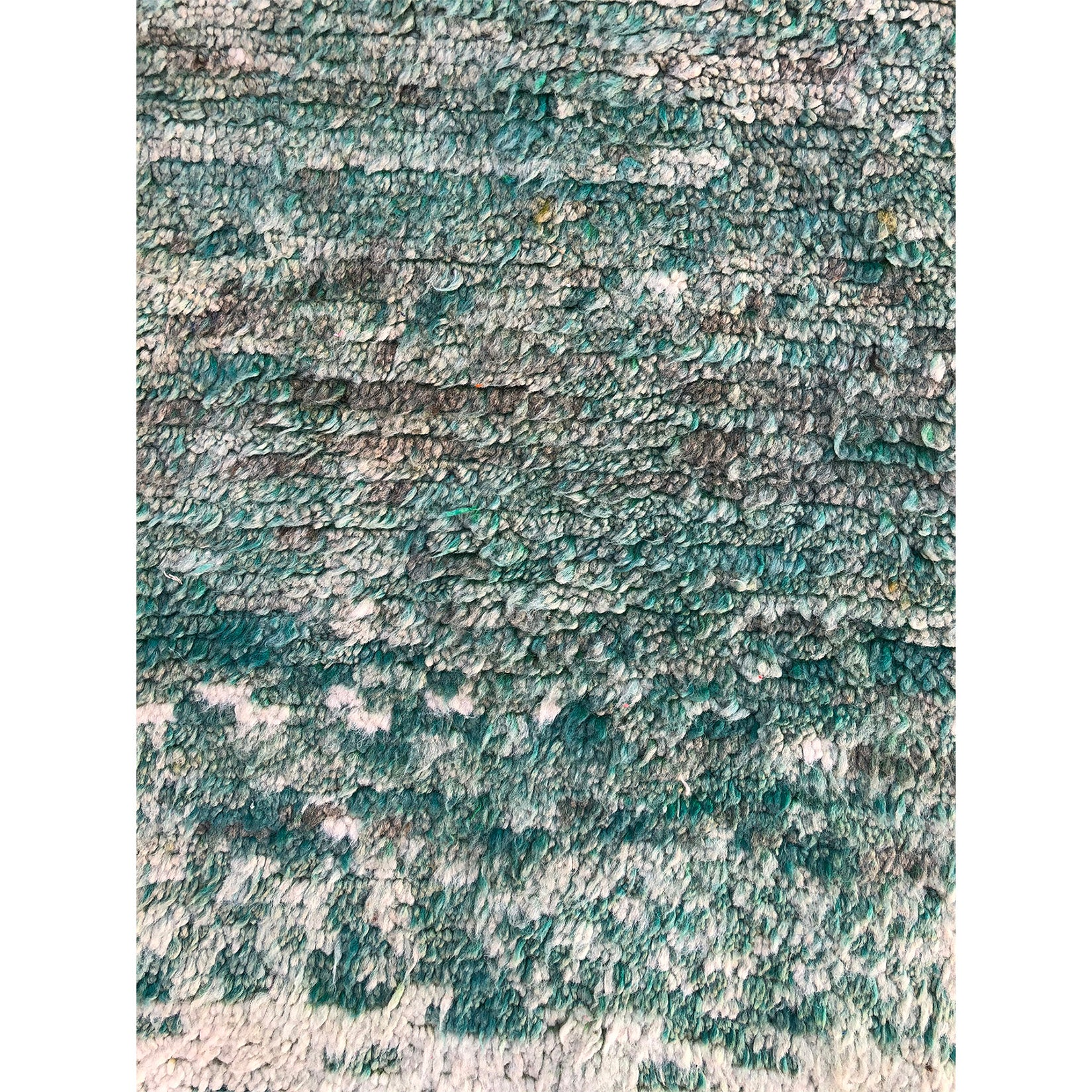 Authentic bohemian berber carpet  - Kantara | Moroccan Rugs
