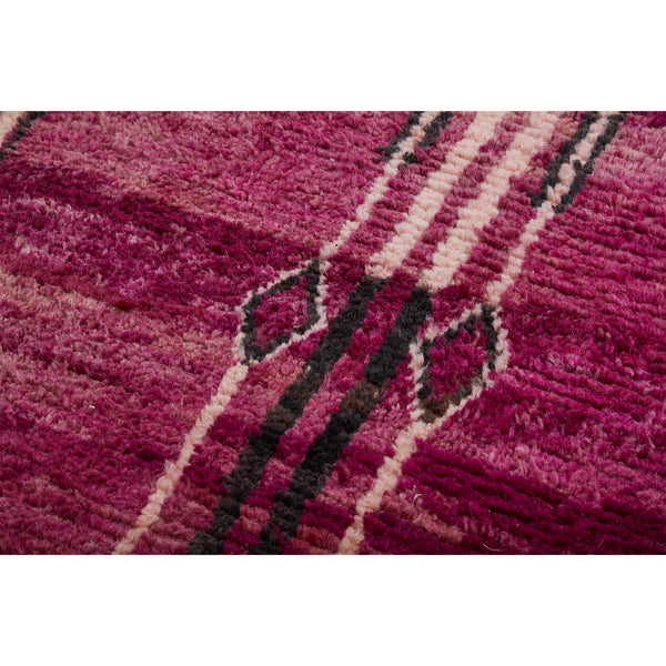 Authentic tribal Moroccan berber rug - Kantara | Moroccan Rugs