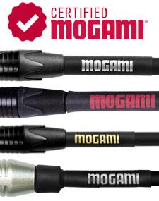 MOGAMI Câble audio professionel