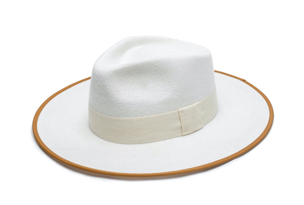 Joshua White Hat