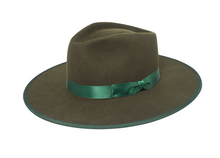 Load image into Gallery viewer, Joshua Green Hat