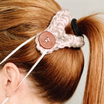 Ear Savers - For Pony Tails