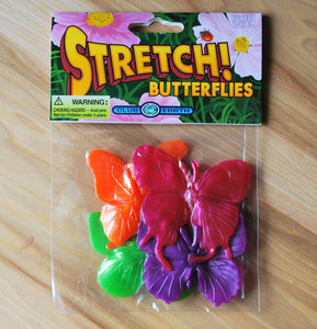 Stretch Butterflies