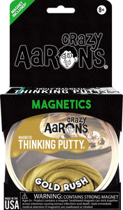 Crazy Aaron's Putty Gold Rush