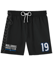 Load image into Gallery viewer, Corona Bulldogs Ghosted Athletic Shorts product image