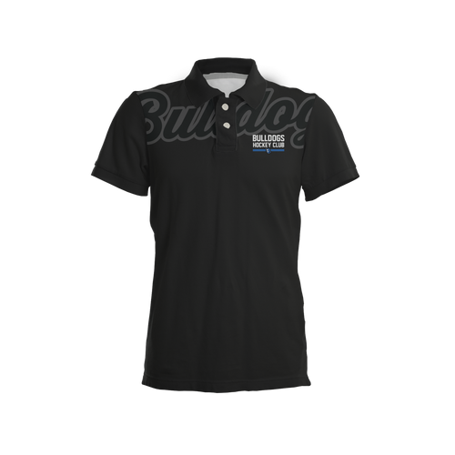 Corona Bulldogs Ghosted Polo Shirt product image