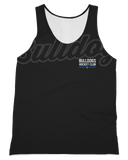 Corona Bulldogs Ghosted Tank Top product image