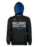 Corona Bulldogs Pro Pullover Hoodie product image
