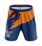 CSUF Titans Hockey Team Short