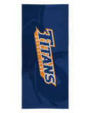 CSUF Titans - Beach Towel (30x60)