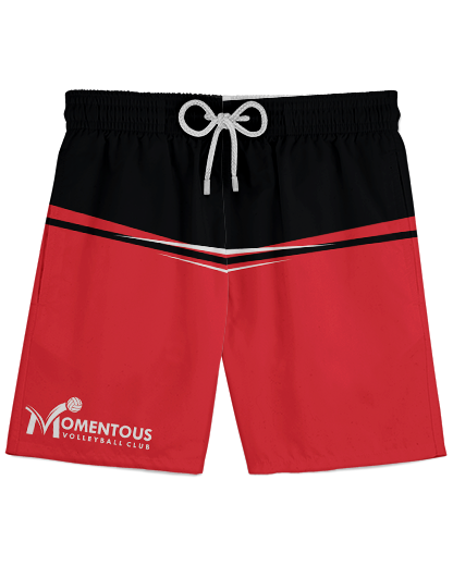 Momentous Colorblock Athletic Shorts product image