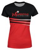 Momentous Colorblock Womens T shirt product image