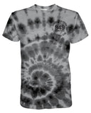 F3Custom - TieDye T-Shirt (Short Sleeve) - Men's