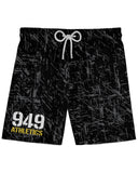 F3Custom - Ghosted Shorts
