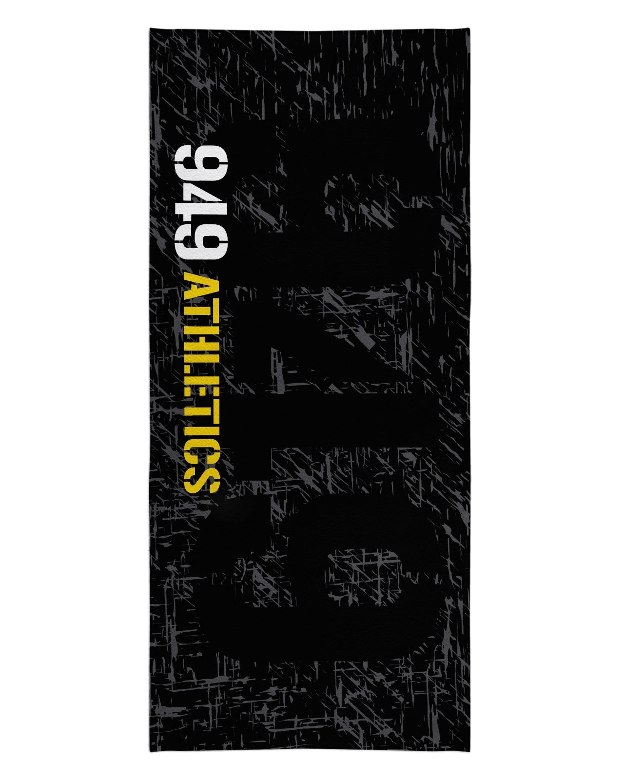 949 Athletics - Ghosted Beach Towel (30x60)
