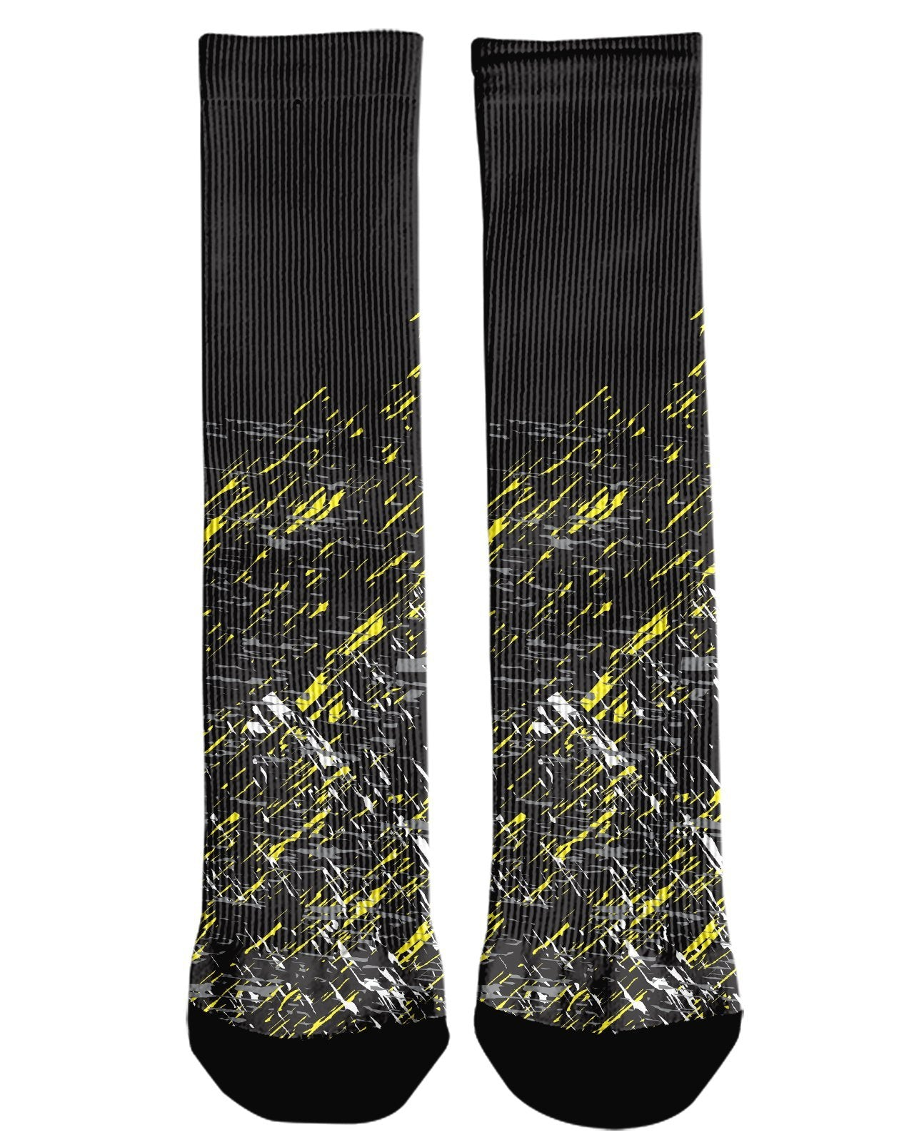 F3Custom - Splatter Crew Socks