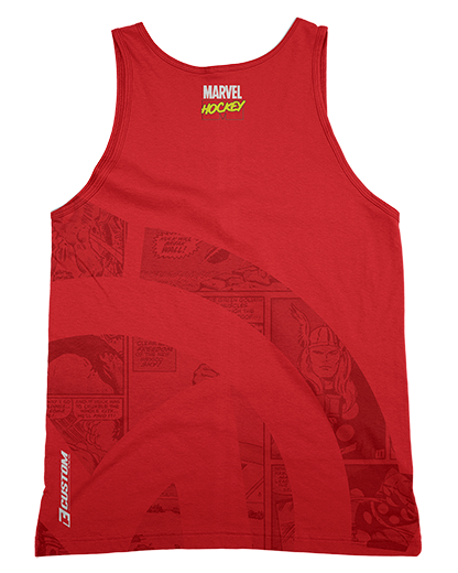 Marvel Established Tank Top product image