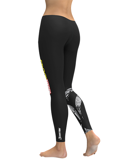 Marvel Comic Leggings product image