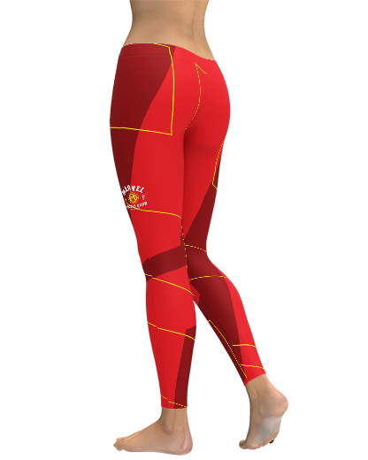 Marvel SoCal Leggings product image