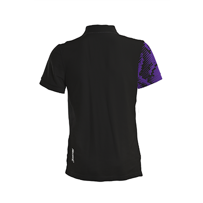SJVenom Faceoff Polo Shirt product image