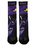 SJVenom SoCal Crew Socks product image