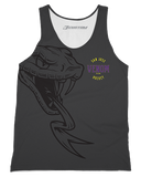 SJVenom Ghosted Grey Tank Top product image