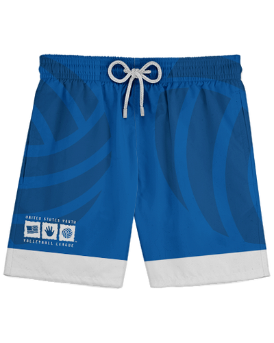 USYVL Ghosted Athletic Shorts product image
