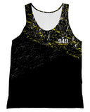 949 Athletics - Splatter Tank Top - Men's