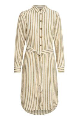 Bondie Linen Dress