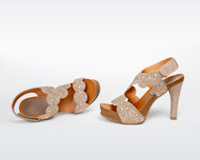 Load image into Gallery viewer, Brilliants - 2 Colors - European Heels