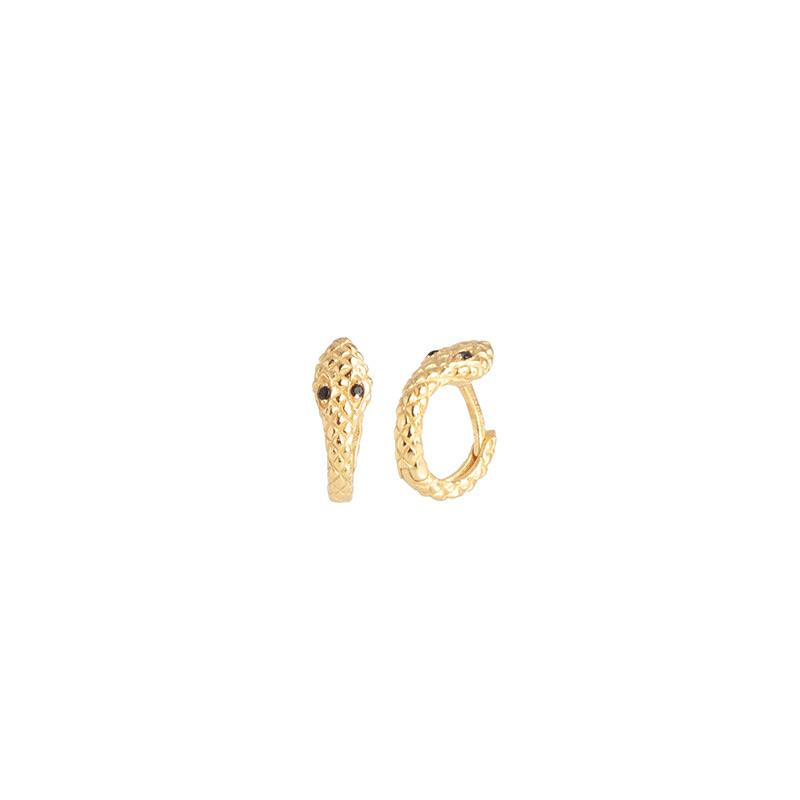 Boa Earrings freeshipping - Mintsy