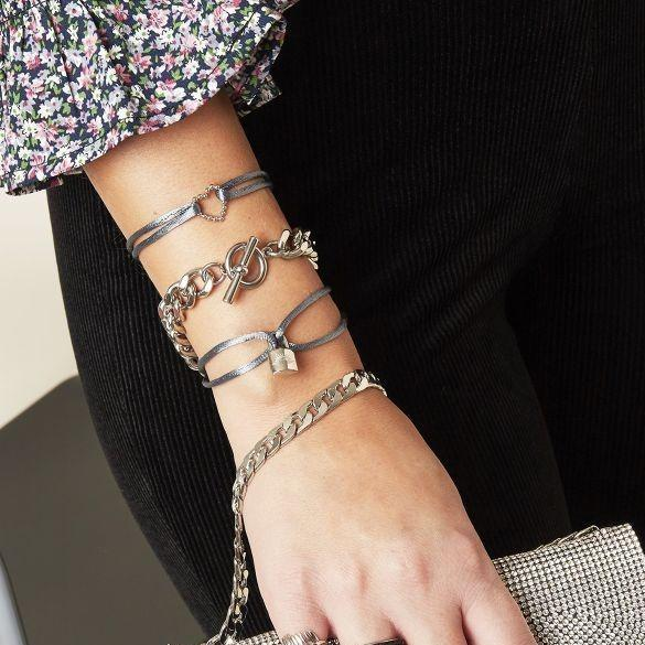 Ivy Chain Bracelet freeshipping - Mintsy