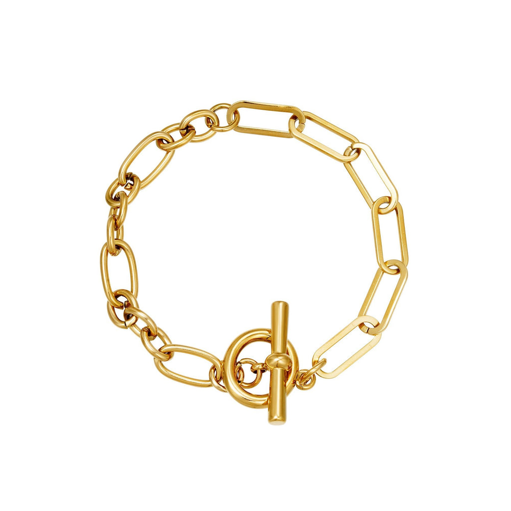 Lucky Lock Bracelet freeshipping - Mintsy