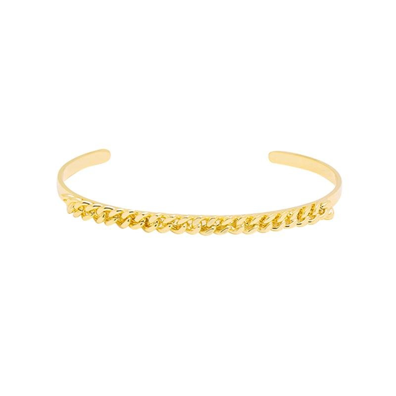 Tough Chain Bangle freeshipping - Mintsy