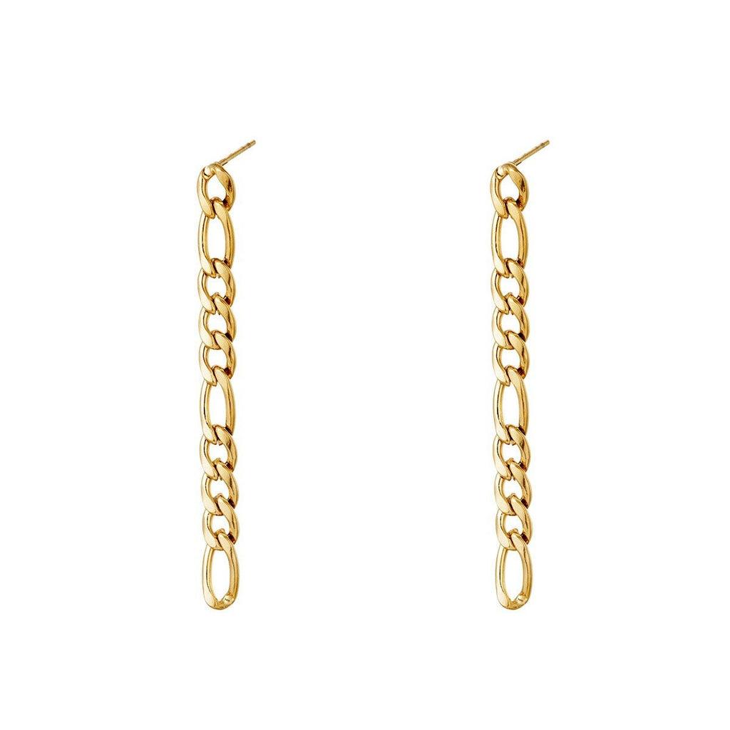 Vertical Earrings freeshipping - Mintsy
