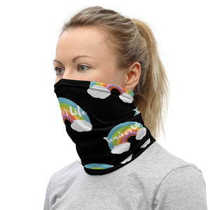 Teacher Life Face Mask/Neck Gaiter