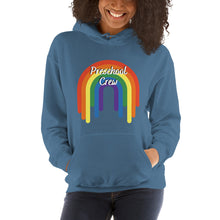 Load image into Gallery viewer, Preschool Crew Teacher Unisex Sweatshirt Hoodie