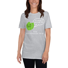 Load image into Gallery viewer, Encourage-mint Unisex Teacher T-Shirt