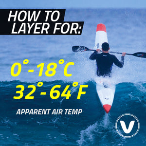 Vaikobi cold weather gear guide