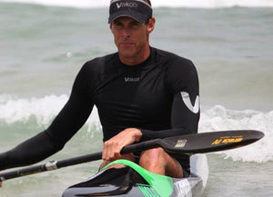 Tim Jacobs returns for the Shaw and Partners 20 Beaches Ocean Classic