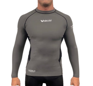 Winter has met its match with Vaikobi's new Hydroflex Top