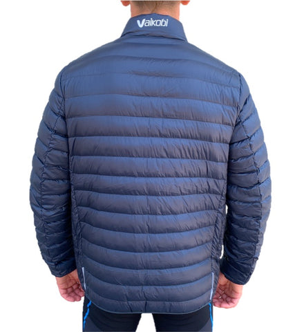 New- Vaikobi Down Jacket - Navy - Unisex