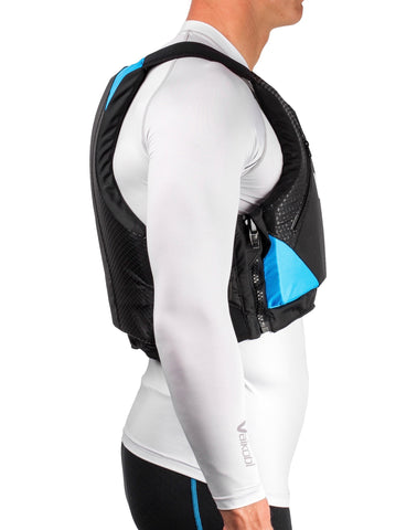 VX Race PFD Life Jacket - Black