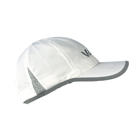 Performance Cap - White