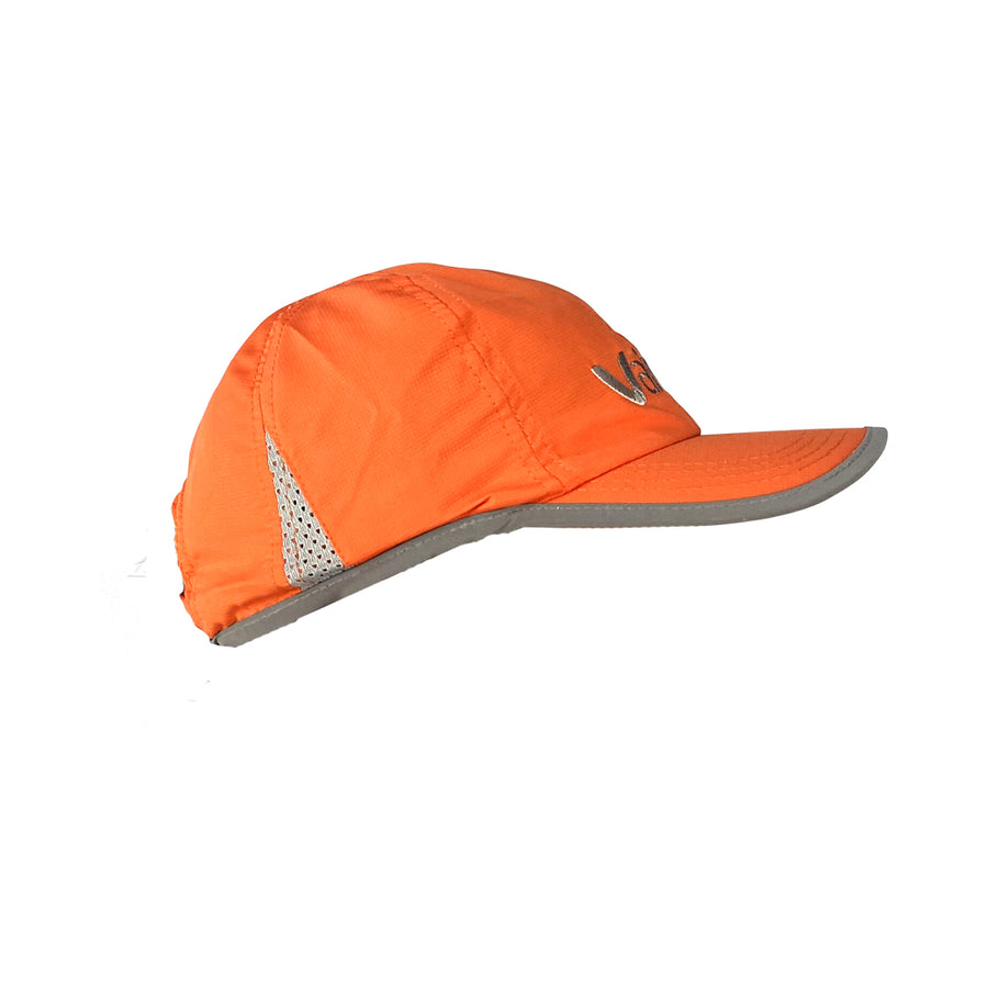 Performance Cap - Fluro Orange