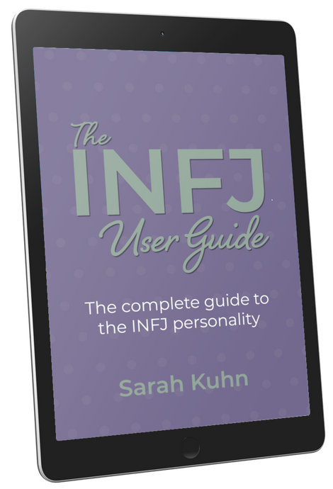 The INFJ User Guide Ebook