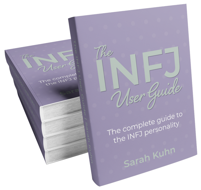 The INFJ User Guide Book