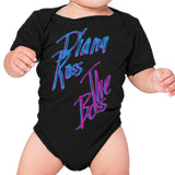 "Diana Ross ""The Boss"" Kids Onesie"