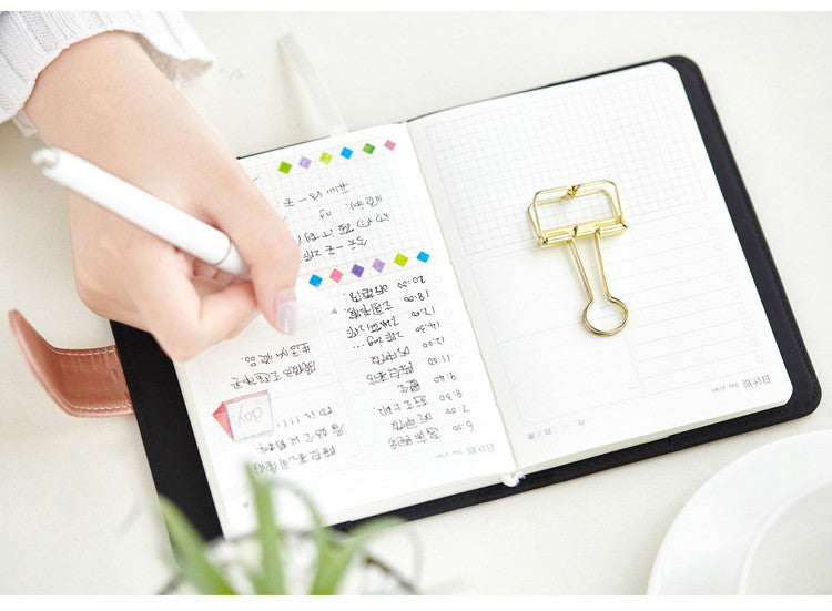 Starry Night Constellations Notebook the-kawaii-shoppu.myshopify.com [variant_title]